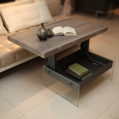 Design#645508: Coffee Tables for Small Spaces – Coffee Tables For
