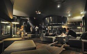 Home Ideas - Modern Home Design: Interior Design Lounge | Bar