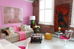 How to Plan a Just-Right Living Room Layout