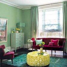 Interior Design For Living Area. Beautiful False Ceiling With