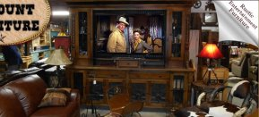 Rustic Furniture Store near Houston Texas - Willis Discount
