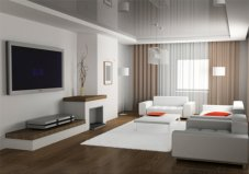 Simple Modern Living Room Design ~ Congresos-Pontevedra.com